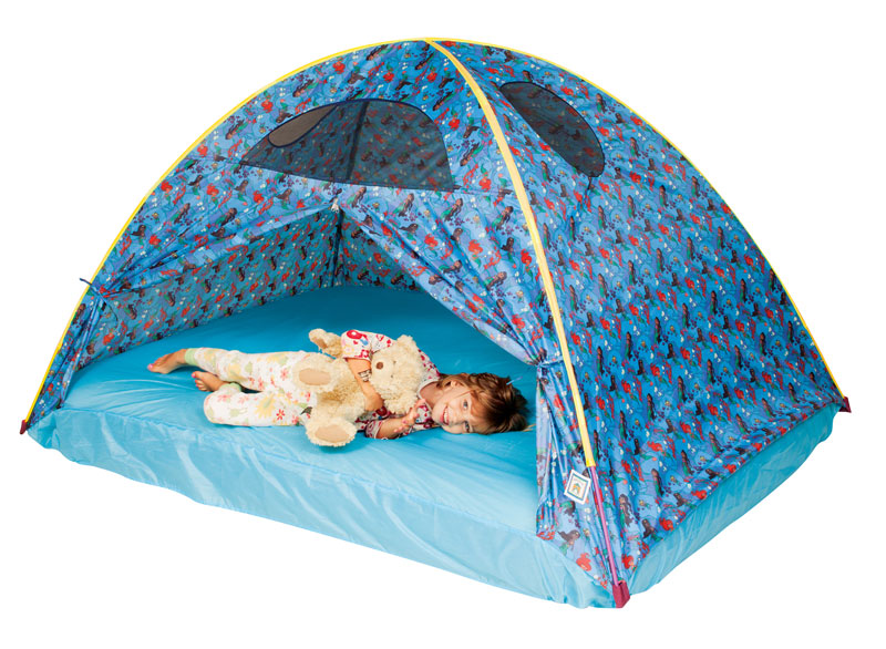 Pacific Play Tents My Favorite Mermaid Bed Tent - Full  sc 1 st  OutdoorFuntime.net & My Favorite Mermaid Bed Tent - Full | OutdoorFuntime.net