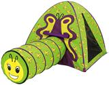 pacific play tents butterfly tent tunnel combo